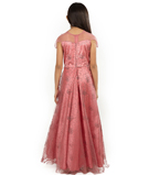 Onion Gown 3