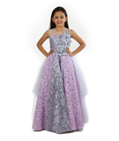 Purple Gown 1