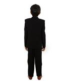Black Coat Suit 3